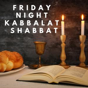 challah, candles, torah, kiddish cup